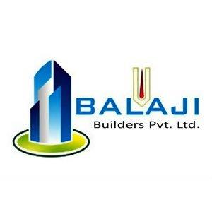 Balaji Constructions logo