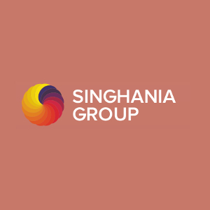 Singhania Group logo