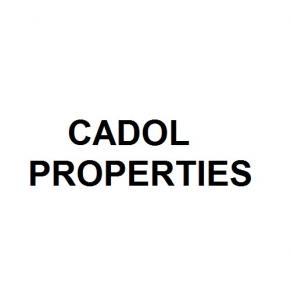 CADOL PROPERTIES logo