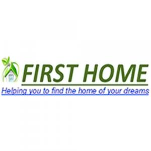 First Home logo