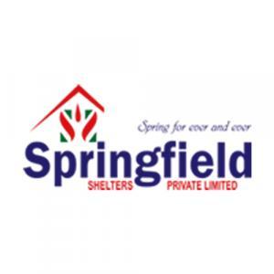 Springfield Shelters Pvt. Ltd. logo