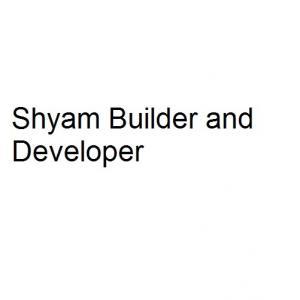 Shyam builder and developer logo