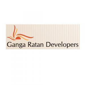 Ganga Ratan Developers logo