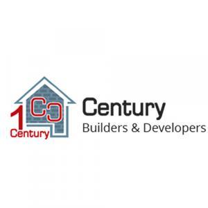 Century Builders & Developers logo