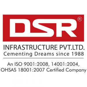DSR Infrastructure Pvt. Ltd logo