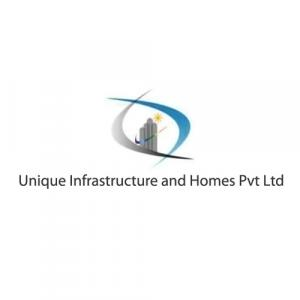 Unique Infrastructures & Homes Pvt Ltd logo