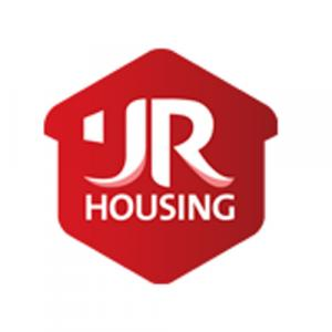 J R Housing Developers logo