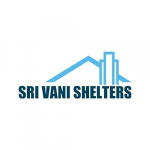 Sri Vani Shelters logo