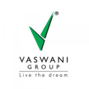Vaswani Group logo