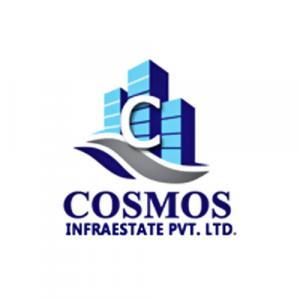 Cosmos Infraestate Pvt. Ltd. logo