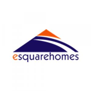 E-Square Homes logo