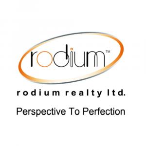 Rodium Realty Ltd logo