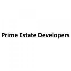 Prime Estate Developers logo