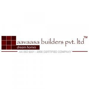 Aavaasa Builders Pvt. Ltd. logo
