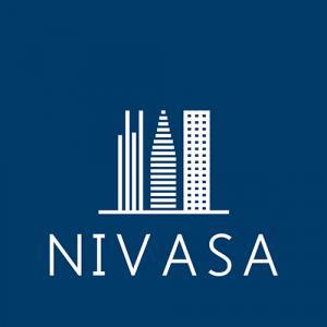 Nivasa Realty logo
