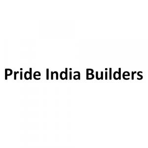 Pride India Builders logo