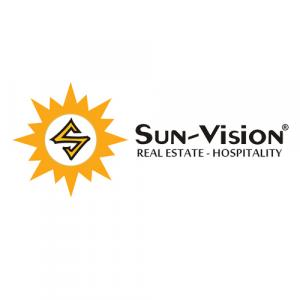 Sunvision Developers logo