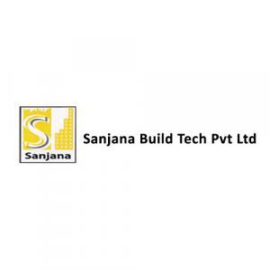 Sanjana Build Tech Pvt Ltd logo