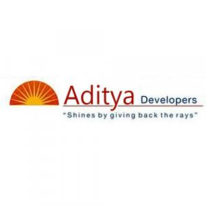 Aditya Developers logo