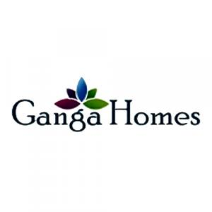 Ganga Associates logo