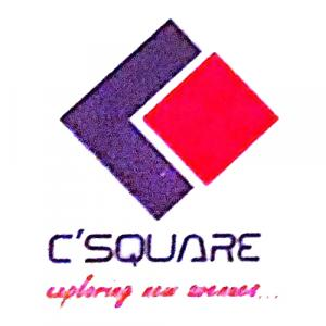 C'Square Group logo