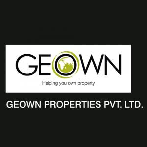 Geown Properties logo