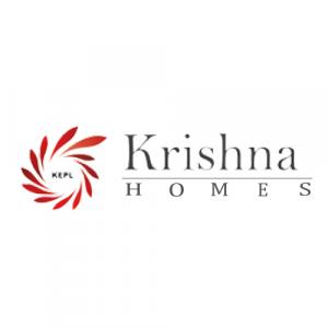 Krishna Homes logo