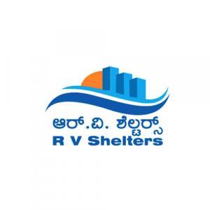 R V Shelters logo