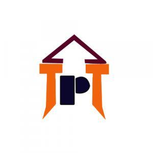 JP Construction logo