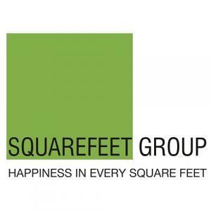 Square Feet Group logo