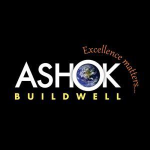 Ashok Buildwell logo