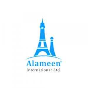 Alameen International Ltd logo