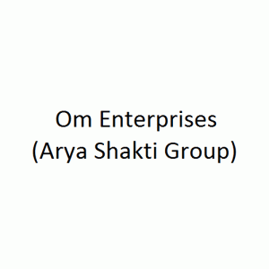 Om Enterprises (Arya Shakti Group) logo