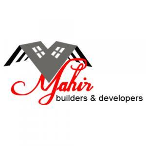 Mahir Builders & Developers logo