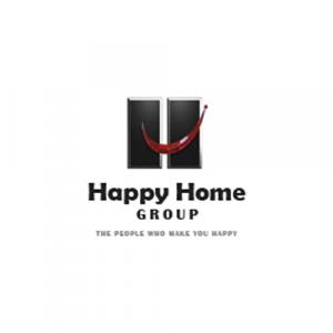Happy Home Group	 logo