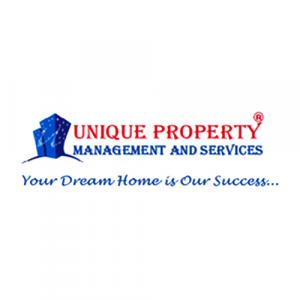 Unique Property logo