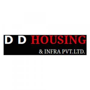 DD Housing and Infra Pvt Ltd logo