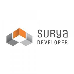 Surya Devloper logo