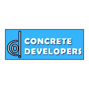 Concrete Developers logo