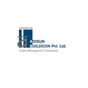 Adisun Buildcon Pvt. Ltd. logo