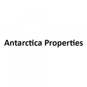 Antarctica Properties