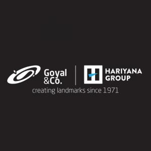 Goyal & co | Hariyana Group logo