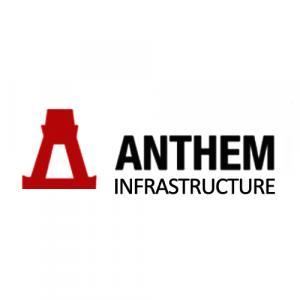 Anthem Infrastructure Pvt. Ltd. logo