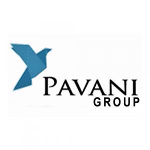 Pavani Estates logo