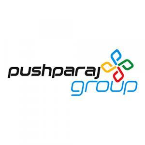 Pushparaj Builders logo