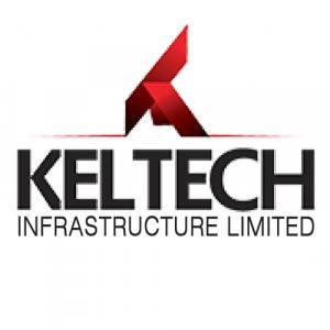 KelTech Infrastructure logo