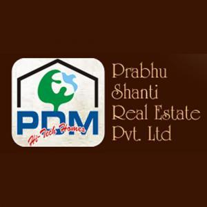 Prabhu Shanti Real Estate logo
