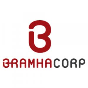 BramhaCorp Ltd. logo