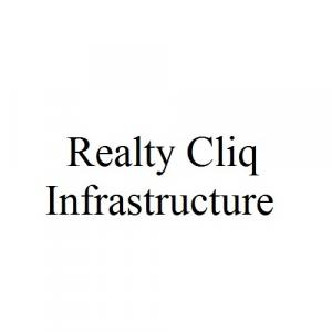 Realty Cliq Infrastructure logo