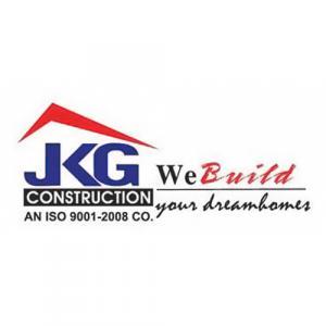 JKG Constructions logo